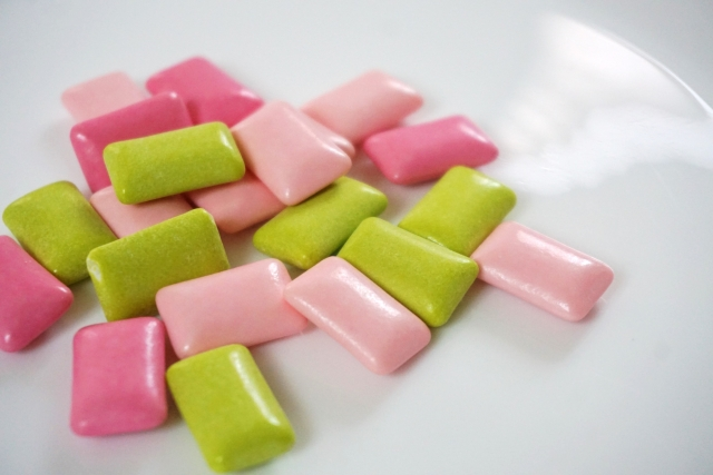 虫歯予防に効果的なガムの正しい選び方について