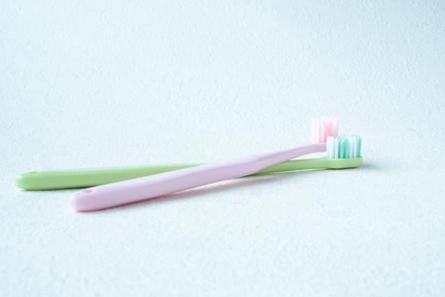 歯ブラシを長期間交換しないデメリット